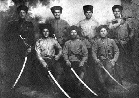 Resultado de imagen para guerra de crimea, cosacos